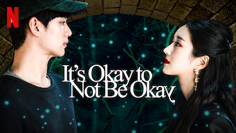 It's Okay to Not Be Okay: Season 1: The Lady In Red Shoes